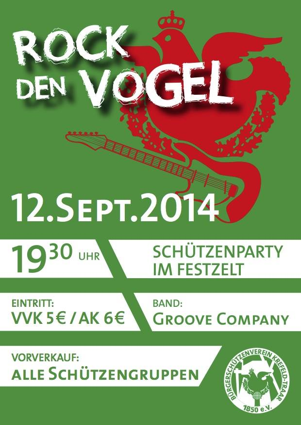 <br>Rock den Vogel<br>2014